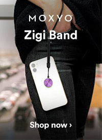 Shop Moxyo Zigi Band